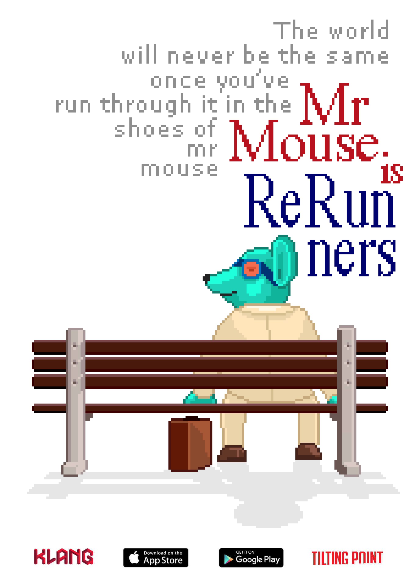 Ranger Mouse