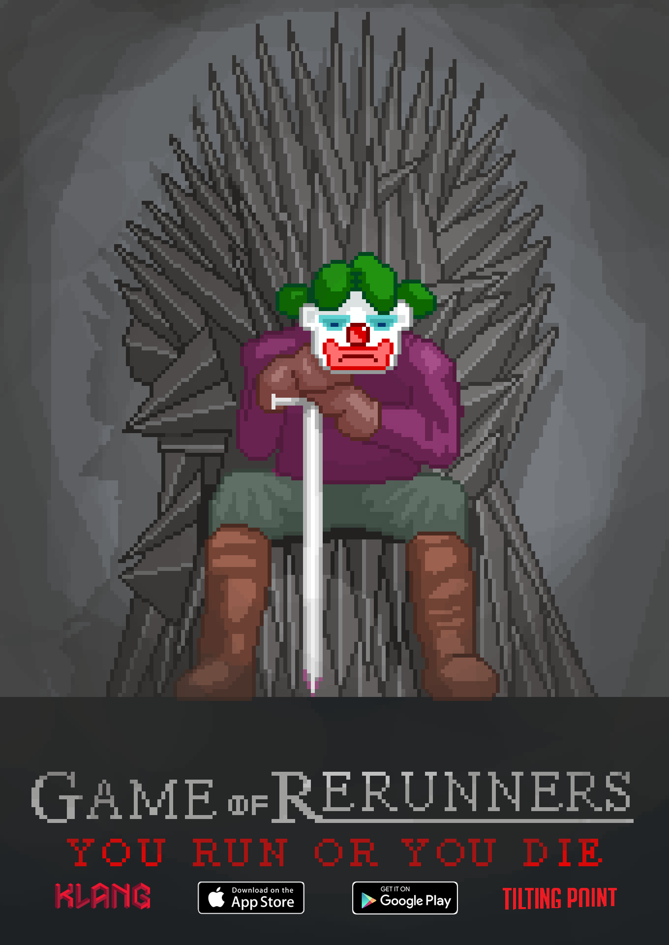 Game of ReRunners