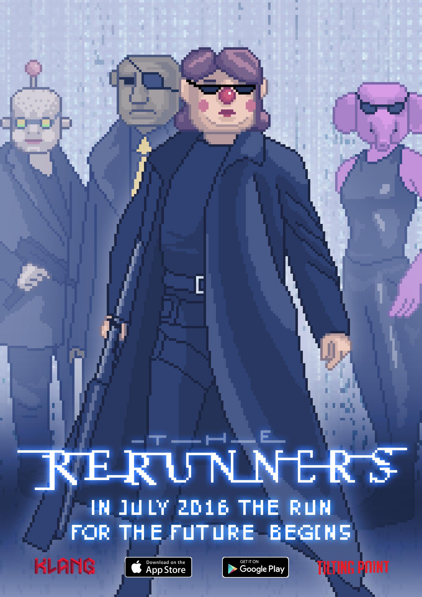 The Runtrix