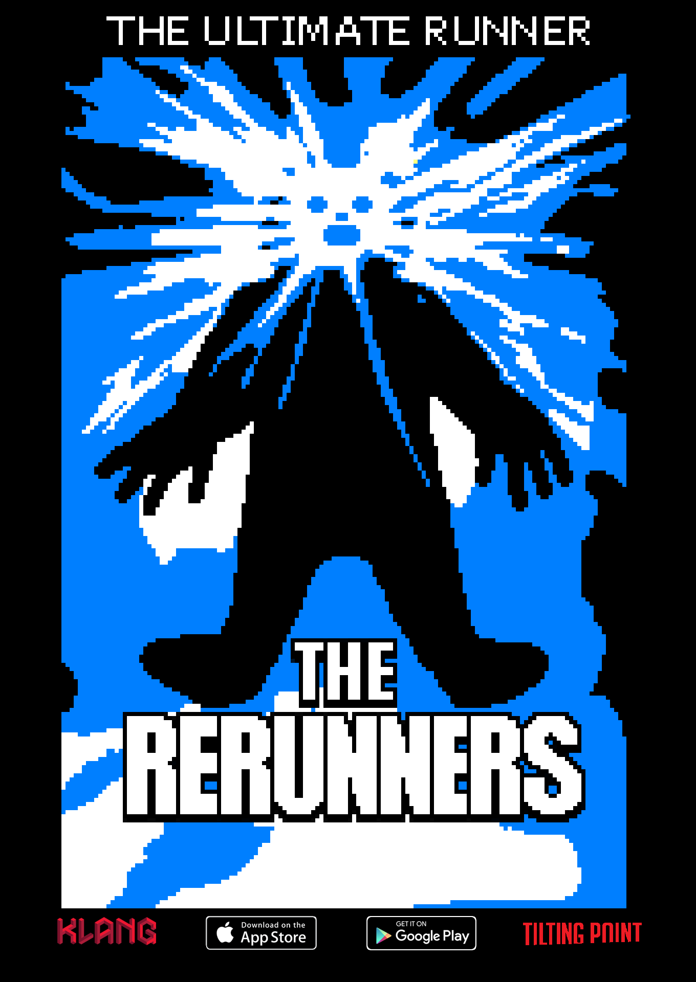 The ReRunners